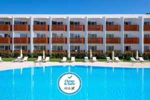 Sweet Residence & Gardens - Hotel Sottomayor