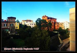 Roma Manuela'S Cozy Guest House Trastevere - abcRoma.com