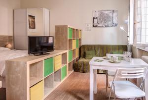 Corte Galluzzi Apartment - AbcAlberghi.com