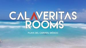 Calaveritas Rooms
