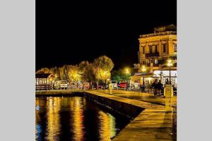 City Rhythm Aegina Port House Aegina Greece