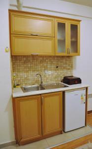 Venecia Apartments, Apartmány  Struga - big - 25