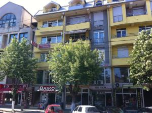 Venecia Apartments, Apartmány - Struga