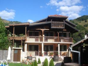 Къщата - Къща за Гости