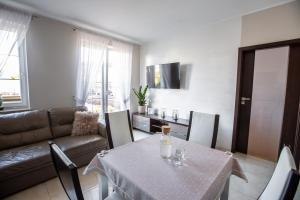 Apartament Masuria
