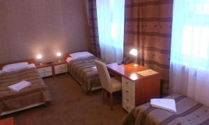 Hotel SPA Odeon