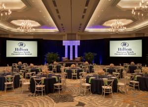 Hilton Daytona Beach Resort (11 of 51)