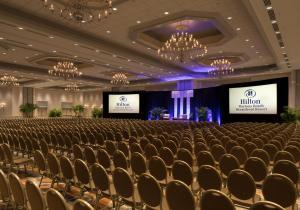 Hilton Daytona Beach Resort (9 of 51)