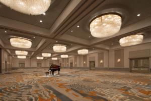 Hilton Daytona Beach Resort (6 of 51)