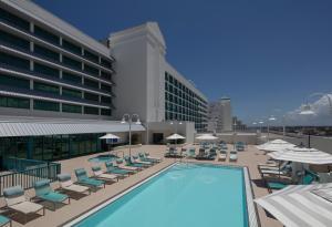 Hilton Daytona Beach Resort (2 of 51)