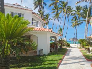 Villa Ocean View Terrace 8 peo..