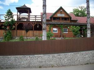 obrázek - Cabana Bavaria
