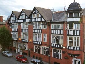 Chester; Sure Hotel Collection by Best Western