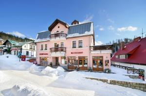 Hotel Grand - Špindlerův Mlýn