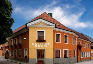 Gasthof Böhm - Marbach an der Donau
