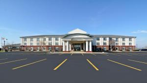 Holiday Inn Express Hotel & Suites Fort Atkinson, an IHG Hotel