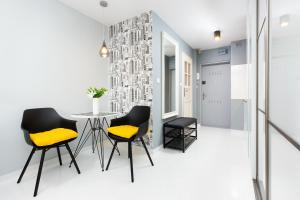 Studio Warsaw Downtown by Renters