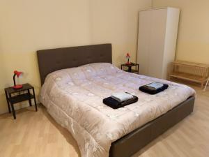 Tom's Rooms - abcRoma.com