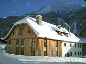 Chalet Levett - St. Anton am Arlberg