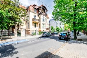 Rent like home Elizy Orzeszkowej 6