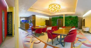 3 hvězdičkový penzion Hotel Air Holíč Slovensko