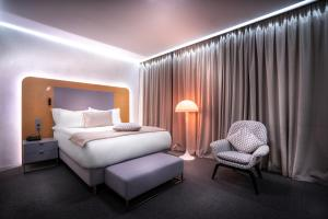 The StandArt Hotel Moscow (14 of 44)