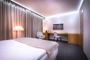 The StandArt Hotel Moscow (13 of 44)