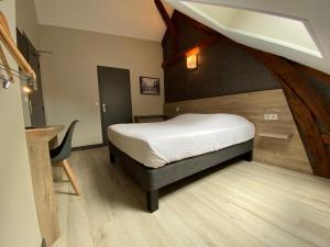 Location gîte, chambres d'hotes Hôtel Saint Nicolas dans le département Oise 60