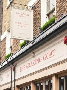 The Grazing Goat (3 of 25)