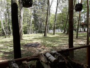Domek Nad Jeziorem Wojnowskim 1