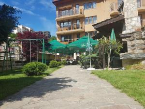 Meteor Family Hotel - Chepelare