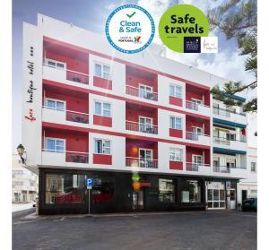 Faro Boutique Hotel