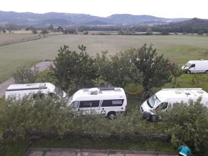 Turistična kmetija Pri Rebkovih