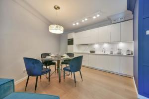 Apartamenty NAVIGATOR NADMORSKIE TARASY PORT