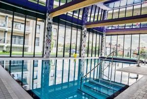 Apartament TOP Pięć Mórz basenSPA