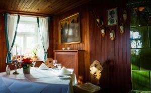 Reiteralm, Hotely  Ainring - big - 23
