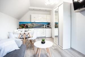 Apartamenty Pod Cisem