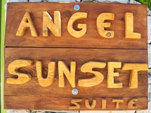 Angel Sunset suite Alonissos Greece