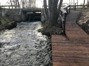 Kaszuby wczasy u Danusi
