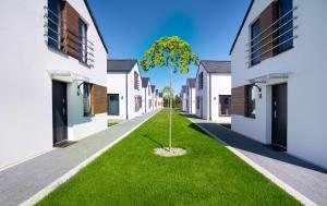Apartamenty Rodzinne Słoneczny Zakątek