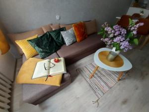 Apartament Wągrowiec Gabi Remigiusz Kiszka