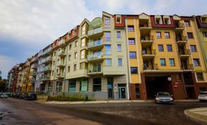 Wyspa Uznam Apartamenty Rondo