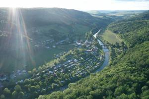Camping Wies-Neu - Hotel - Dillingen