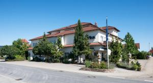 Accommodation in Sandhausen