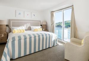 Salcombe Harbour Hotel & Spa (7 of 38)
