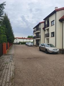 10 Km do Centrum Warszawy Zielono i cicho Super komunikacja