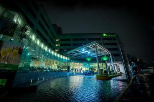 Holiday Inn Mexico City-Plaza Universidad