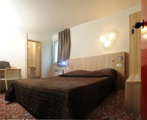 Hotel Balladins Albertville-Tournon