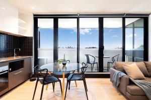 Artel Apartment Hotel Melbourne