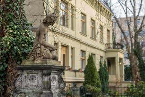 Hotel Residenz Begaswinkel - Berlin